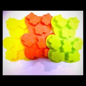 Other - Bear Silicone Mold